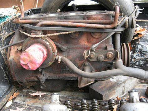 volvo p  engine   mi  sale  gwynn oak maryland