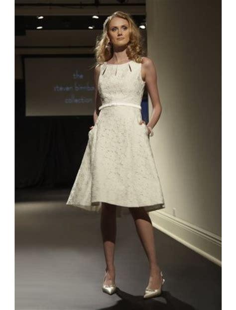 Brautmode Standesamt by Kurze Hochzeitskleider Standesamt