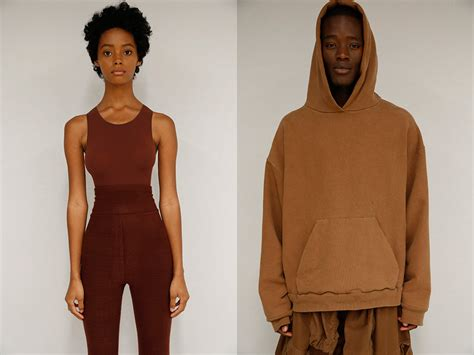 kanye west unveils official images  yeezy season   nyfw sneakernewscom
