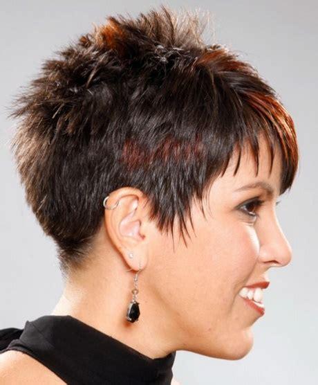 Stylische Frisuren by Stylische Kurzhaarfrisuren 2018 Frauen