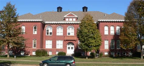 high school ne school buildings on the national register of historic