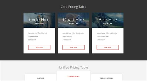 cards template html code bootstrap 7 responsive flat bootstrap pricing tables now with color