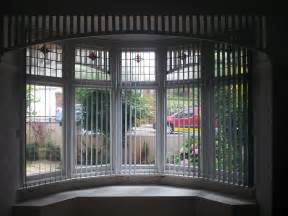 Vertical Blinds For Bow Windows Blindology Blinds Of Plymouth Curved Vertical Window
