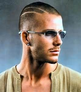 lines in hair buzz cut with lines how to get it cool men s hair