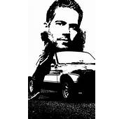 Fast &amp Furious Paul Walker IPhone Parallax 3Wallpapers
