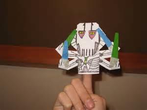 General Grievous Origami - the best origami general grievous instructionsthe best