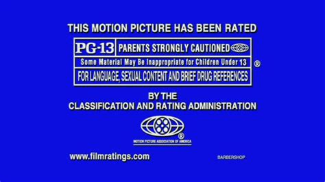 Or Pg 13 Rating Logo Pg 13 Www Imgkid The Image Kid Has It