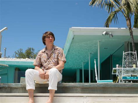 beach boys brian wilson fan page quot love mercy quot brian wilson movie biopic bill pohlad