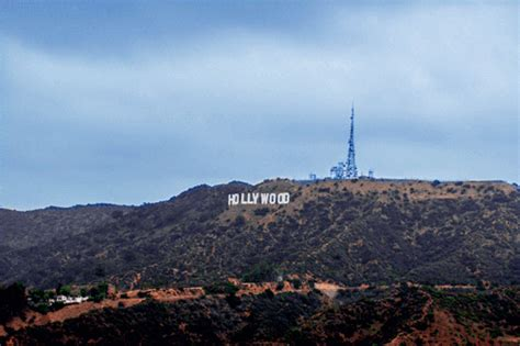 hollywood sign gif 16 concrete reasons that totally prove the illuminati don