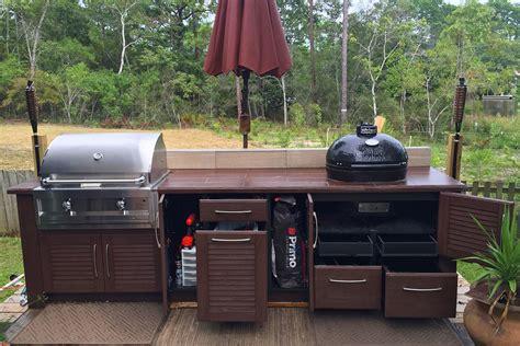 321 cabinets melbourne fl naturekast outdoor summer kitchen cabinet gallery