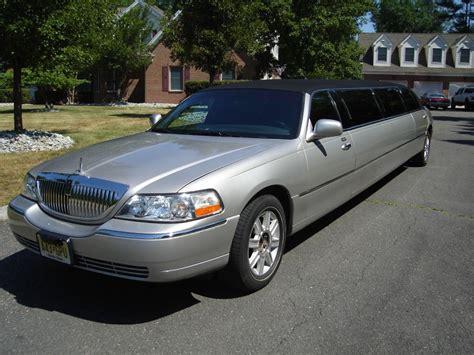 lincoln town car limousine  sale