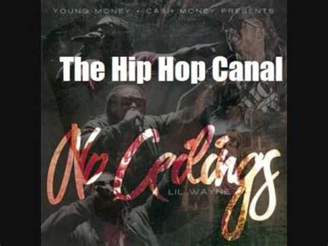 Lil Wayne I Got No Ceilings lil wayne i got no ceilings