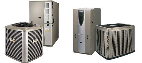 Top Air Conditioning Unit Brands - york air conditioner units compare hvac brands modernize