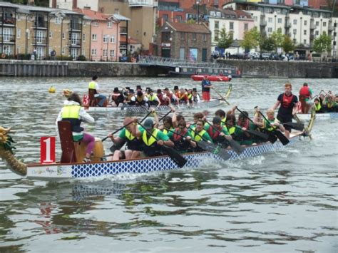 dragon boat racing exeter 7 ways to live like an exeter local into study blog