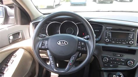 2012 Kia Optima Interior by Kia Optima 2012 Interior Www Pixshark Images