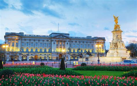 buckingham palace facts the boy who stole s knickers and 19 other