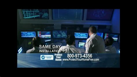adt tv commercial burglars ispot tv