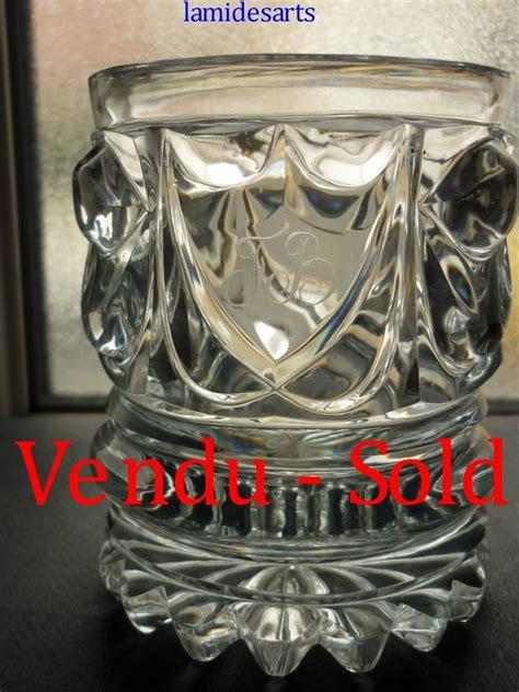 bicchieri di cristallo bicchiere di cristallo baccarat 1830