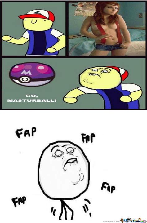Meme Fap Fap - pokemon fap fap by dionisis98xd meme center
