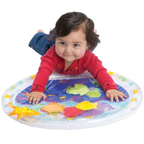 Baby Water Mat by Fill N Water Play Mat Baby Educational Toys Planet