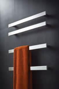 Bathroom Towel Racks Ideas by 25 Best Ideas About Towel Racks On Pinterest Small