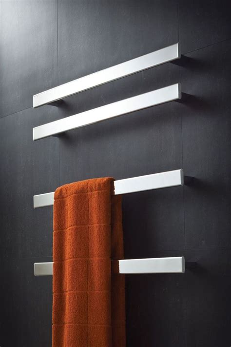 Modern Bathroom Towel Ideas 25 Best Ideas About Towel Racks On Small