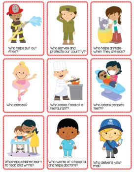 wh questions printable flash cards wh question task cards by the autism helper teachers
