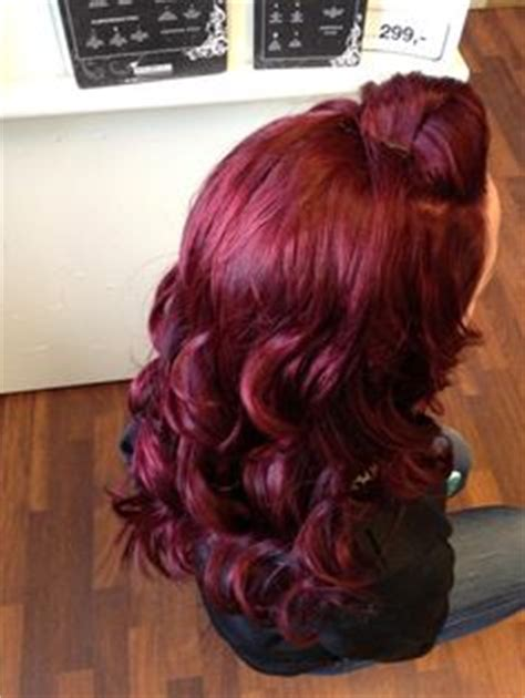 cranberry hair color 1000 images about hair makeup nails on