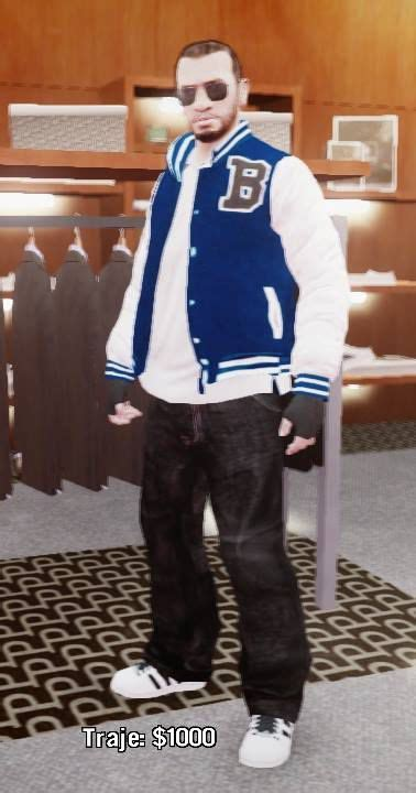Jaket Varsity Gta Iv New gta 4 varsity pack jacket mod gtainside