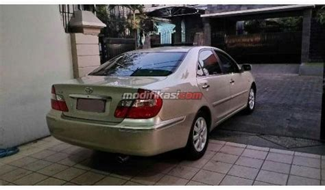 Jual Alarm Mobil Camry jual 2003 toyota camry v6 3 0l at