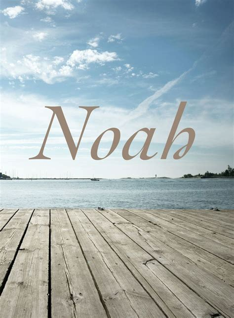 boy names that mean comfort the 25 best noah name ideas on pinterest owen name