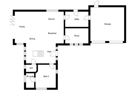 house plans green oak self build with gables build it