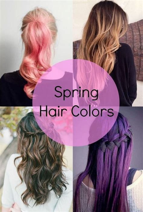 hair color spring 2015 32 best hair color trends 2017 images on pinterest hair