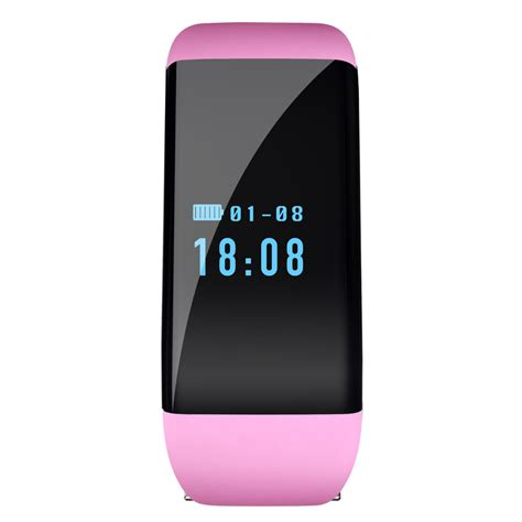 Skmei Jam Tangan Digital Smartwatch B16 skmei smartwatch wristband led d21 pink jakartanotebook