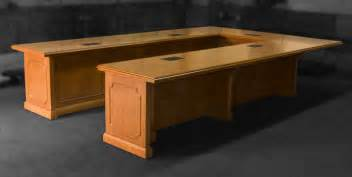 U Shaped Boardroom Table U Shape Conference Tables By Arnold Furniture New York Office Furniture Irishmen On The Hudson