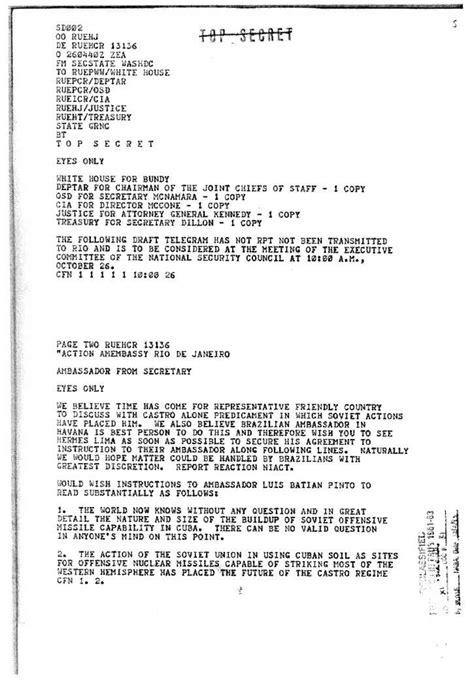cuban missile crisis thesis cuban missile crisis research paper thesis