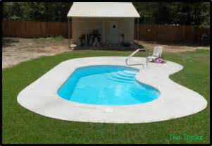 small in ground pools pool kit styles swimming pool kits inground pool kits