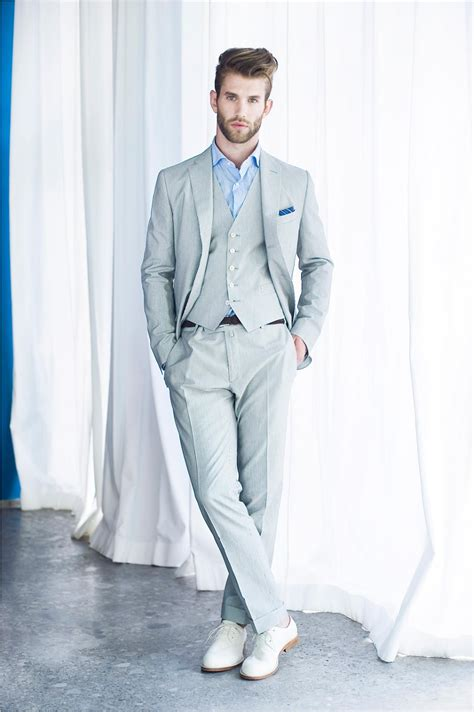 the best men s spring colored suits divine style men suits for any occasion by boglioli spring summer look