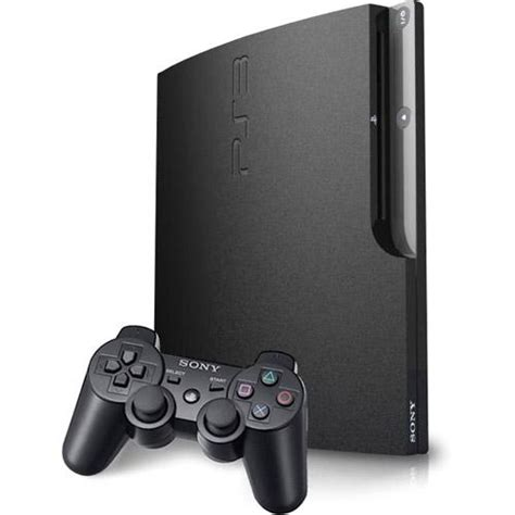 Sony Playstation 3 Slim 250gb sony playstation 3 slim 250gb no paraguai comprasparaguai br