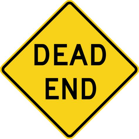 Dead End Learning From Tech Why Mapping Is Not To Blame For
