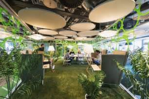Google Dublin Office by Google Dublin Office Submited Images