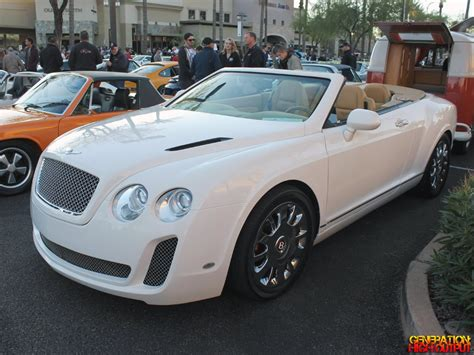 chrysler bentley ballin on a budget bentley continental gtc replica genho