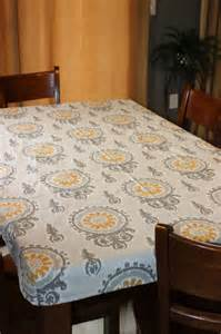 Dining Tablecloth Ideas 25 Best Tablecloth Ideas On Tablecloths