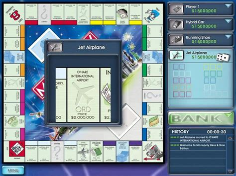 download full version monopoly game free free classic monopoly full version