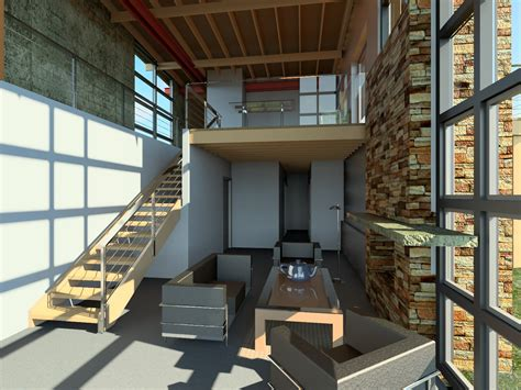 Interior Design Rendering Software test cloud rendering in revit 2012 microsol resources