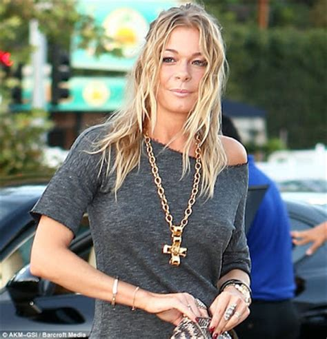 Leann Rimes Is Happy She Isnt In Rehab by Gallery Market Leann Rimes Enters Rehab For Anxiety And