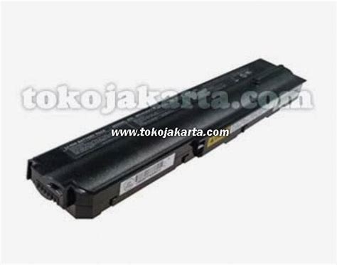 Baterai Axioo Zyrex Clevo M540bat 7 black computer