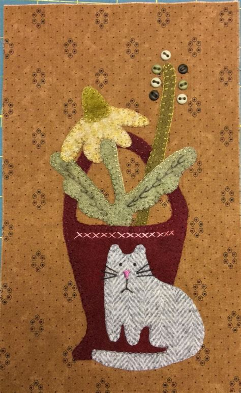 felt applique patterns 1341 best applique images on wool applique