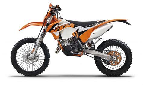Motorrad 125 Ccm Neu Ktm by Gebrauchte Und Neue Ktm 125 Exc Motorr 228 Der Kaufen