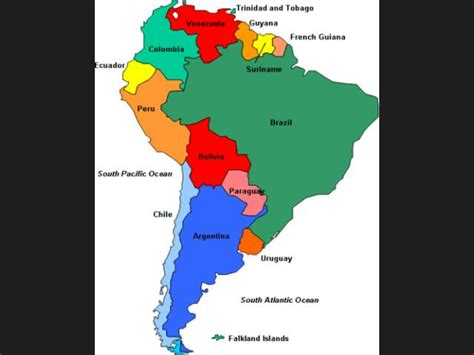 Imagenes Sudamerica | lista mejor pa 237 s de sudam 233 rica